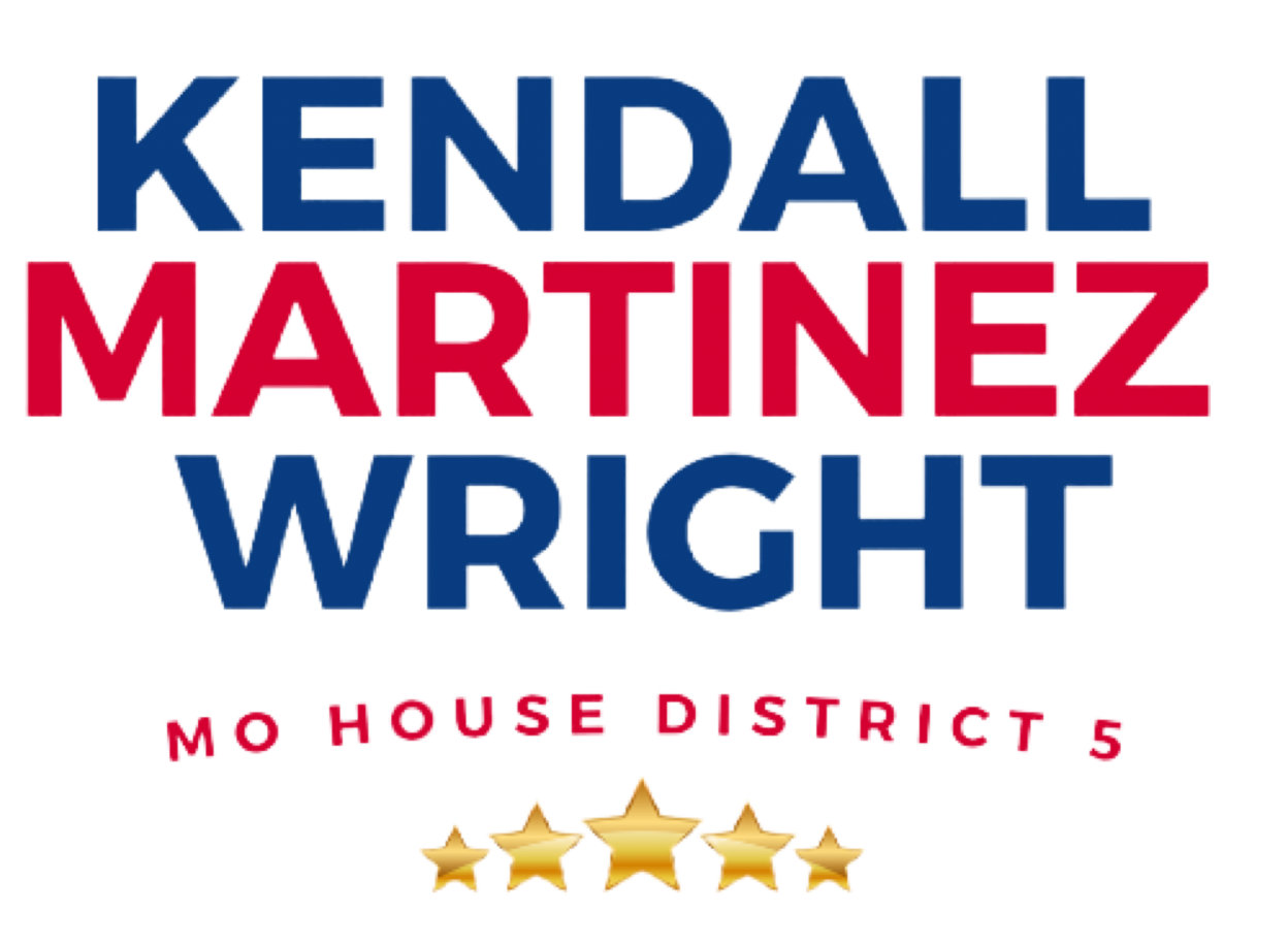 Kendall for Missouri